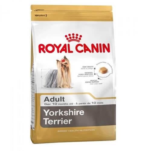 3kg - Yorkshire Terrier Adult / Royal Canin