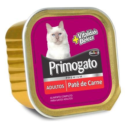 150gr - Pate De Carne / Primogato