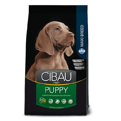 15Kg - Cachorro Raza Grande / Cibau