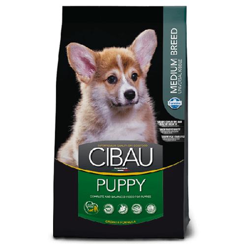 15Kg - Cachorro Raza Mediana / Cibau