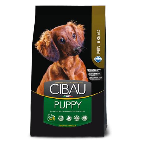 3Kg - Cachorro Raza Pequeña / Cibau