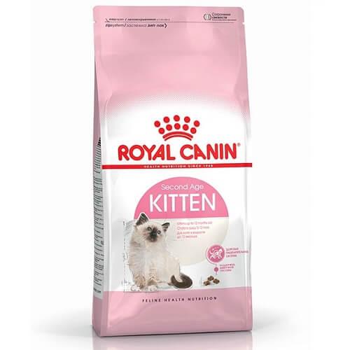 1.5Kg - Kitten / Royal Canin