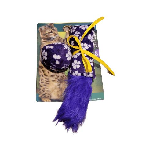 Purpura - Juguete Doble / Animal Planet