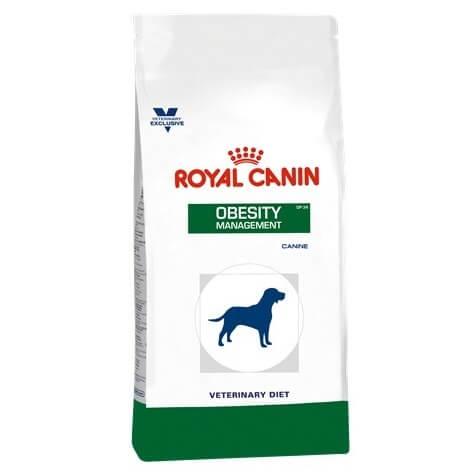 7.5kg - Obesity Perro / Royal Canin