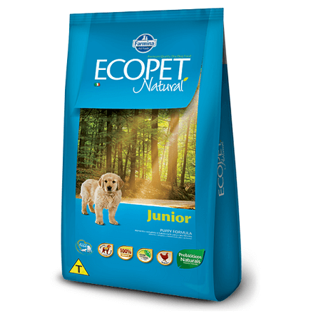 3Kg - Cachorro Toda Raza / Ecopet