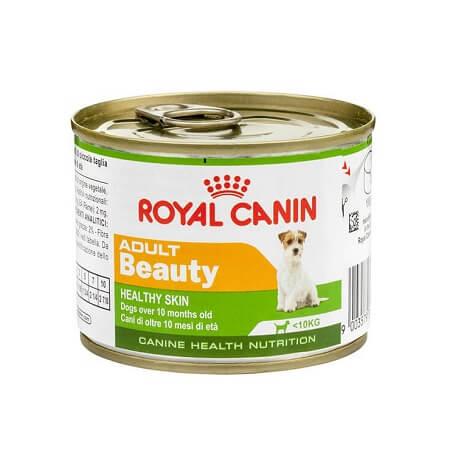 195gr - Adult Beauty Piel y Pelaje / Royal Canin