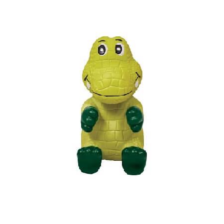 Pequeño Med. - Wiggi Alligator  / Kong