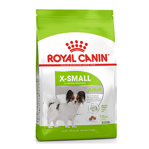 1kg - X small Adult / Royal Canin