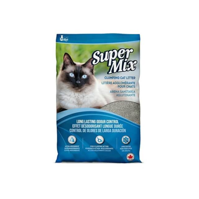 3kg - Arena Sanitaria / Super Mix