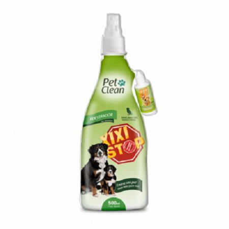 500ml - Parar De Orinar Adiestramiento / Pet Clean