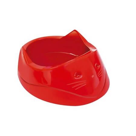 Plato Cara de Gato Rojo / Furacao
