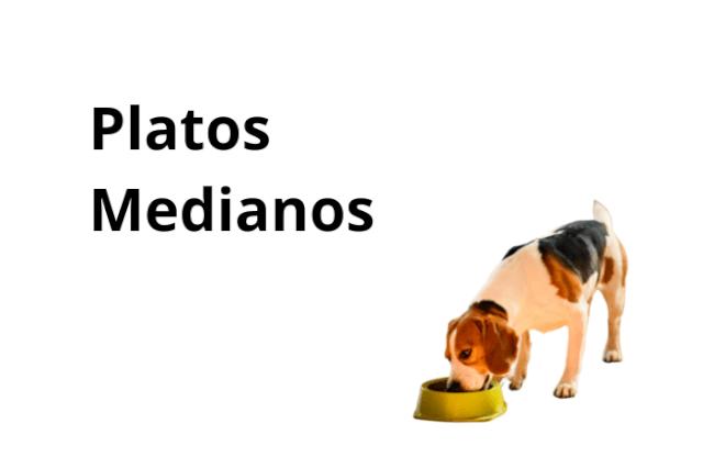 Platos Medianos
