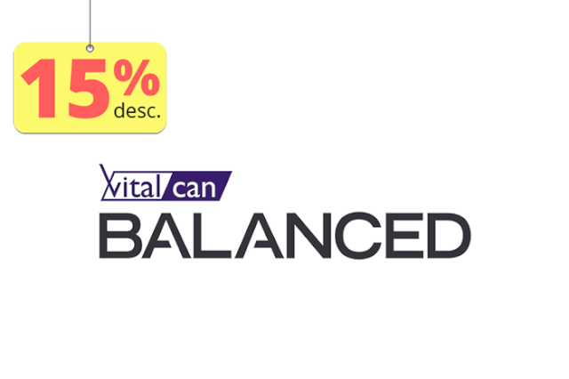 Balanced Descuentos