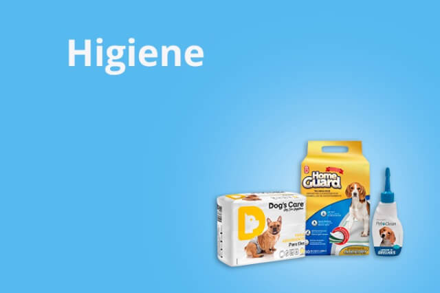 Perro - Higiene