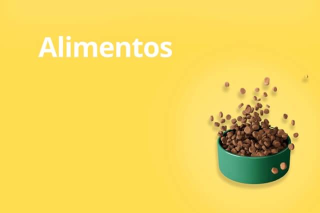 Perros - Alimentos