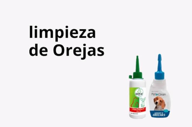 Limpieza De Orejas