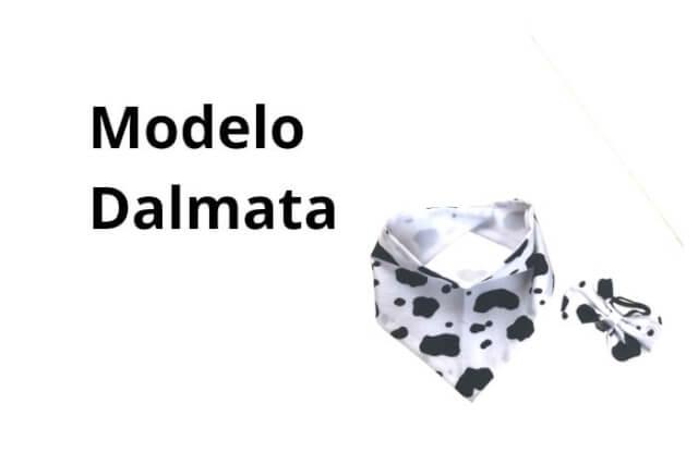 Modelo Dalmata