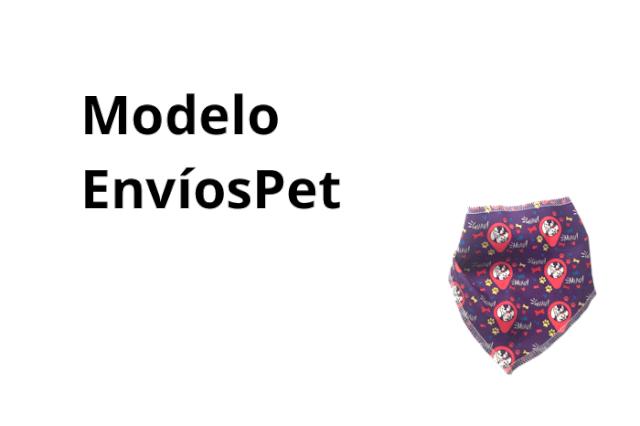 Modelo EnviosPet