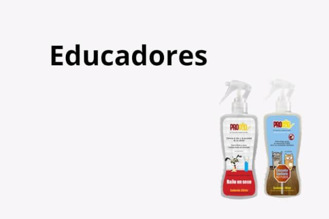 Educadores Para Adiestramiento