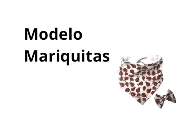 Modelo Mariquita
