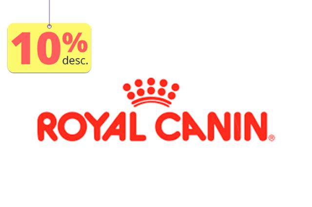 Royal Canin Medicados Perro