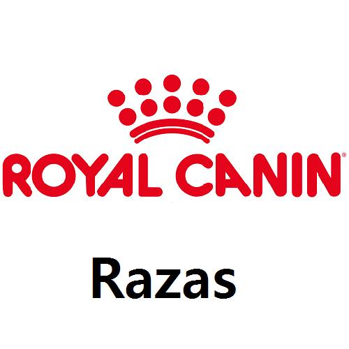 Royal Canin - Razas