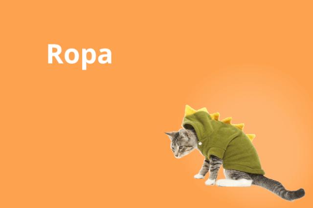 Gato - Ropa