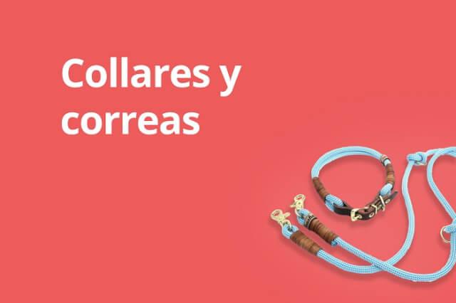 Perro - Correas y Collares