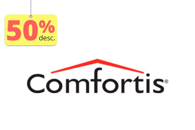 Comfortis Perro