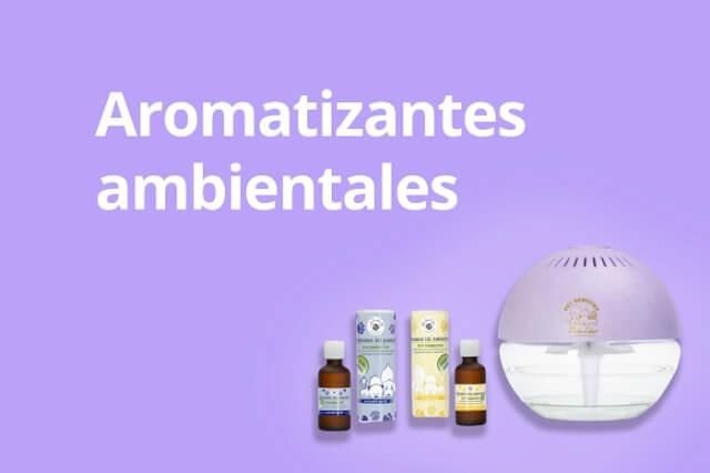 Aromatizantes