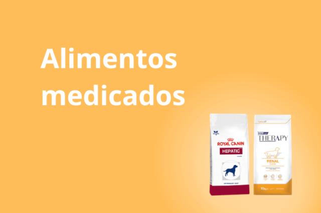 Perro - Alimento Veterinario