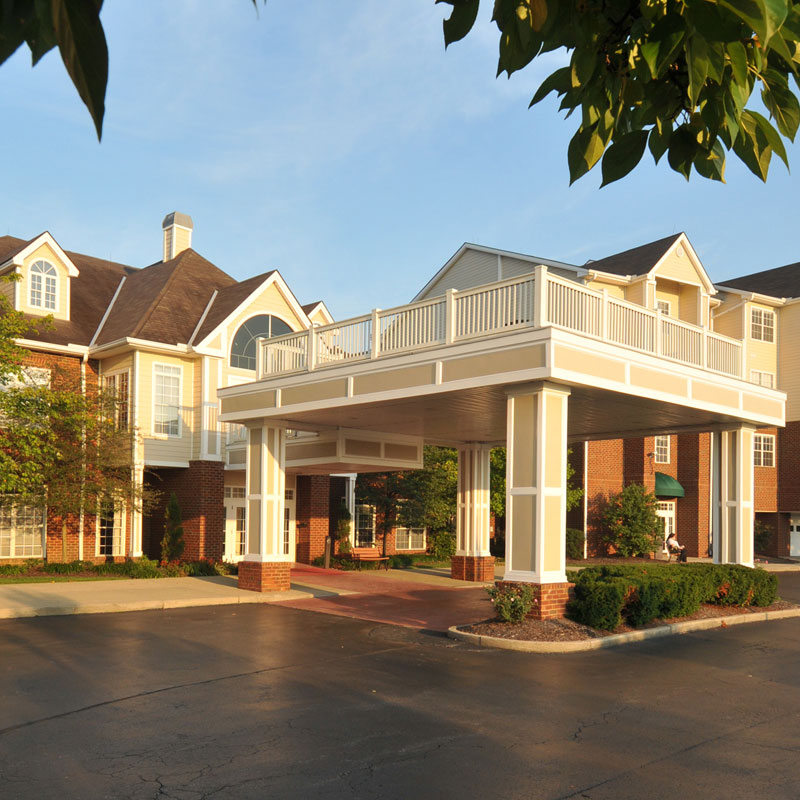 About our Retirement Community | Edgewood Summit