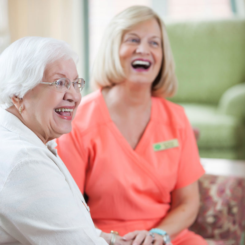 Skilled Nursing Home in Charleston, WV | Edgewood Summit