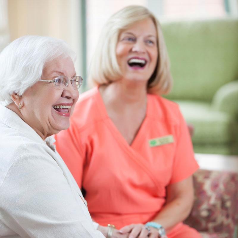 Skilled Nursing Home in Charleston, WV | Edgewood Summit