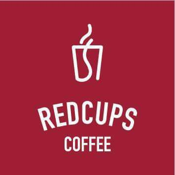 RedCups coffee logo paradigm mall.jpg