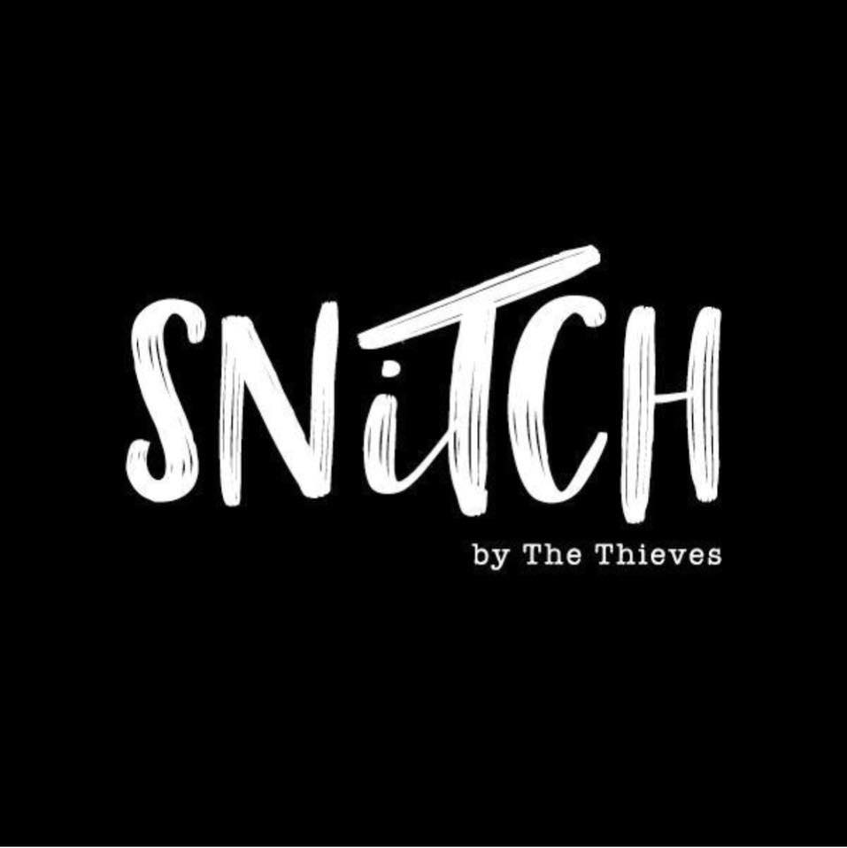Snitch by the Thieves logo the gardens mall mid valley.jpg
