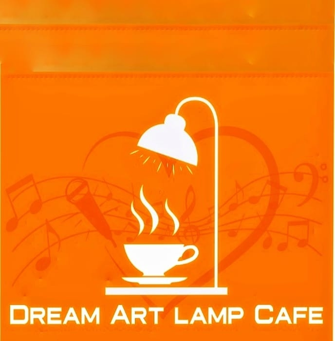 Dream Art Lamp Cafe logo sri petaling.jpg
