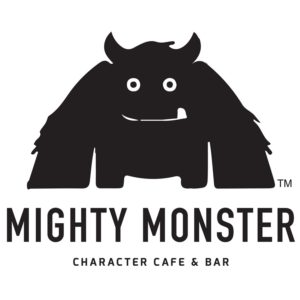 Mighty Monster cafe logo.png
