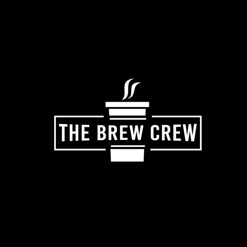 The Brew Crew logo central i-city mall.png