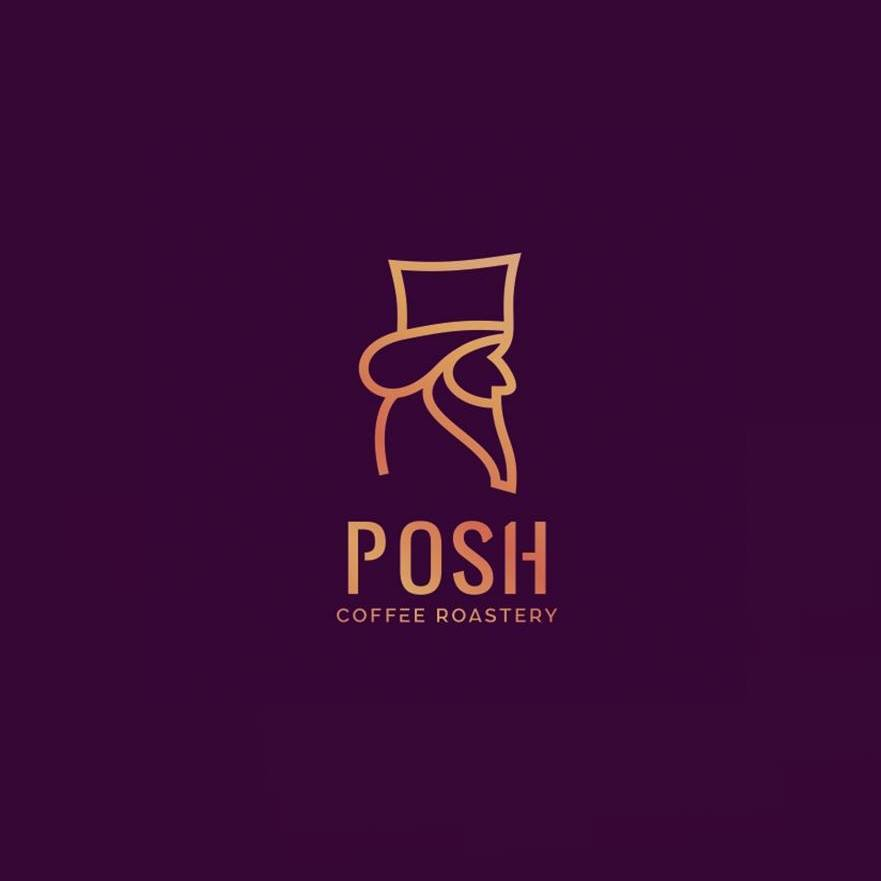 Posh Coffee Roastery logo.jpg