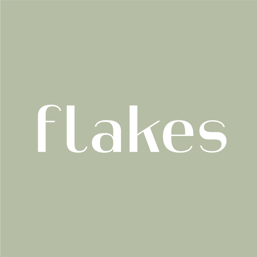 Flakes The Hub SS2 logo.png