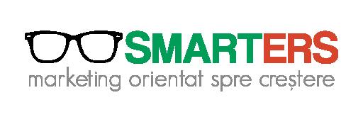 Logo SMARTERS