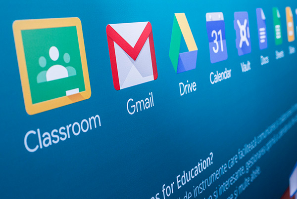 Curs Google Apps Administrator Fundamentals