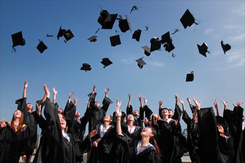 世界の大学ランキングTOP30を紹介!日本の大学は何位?
