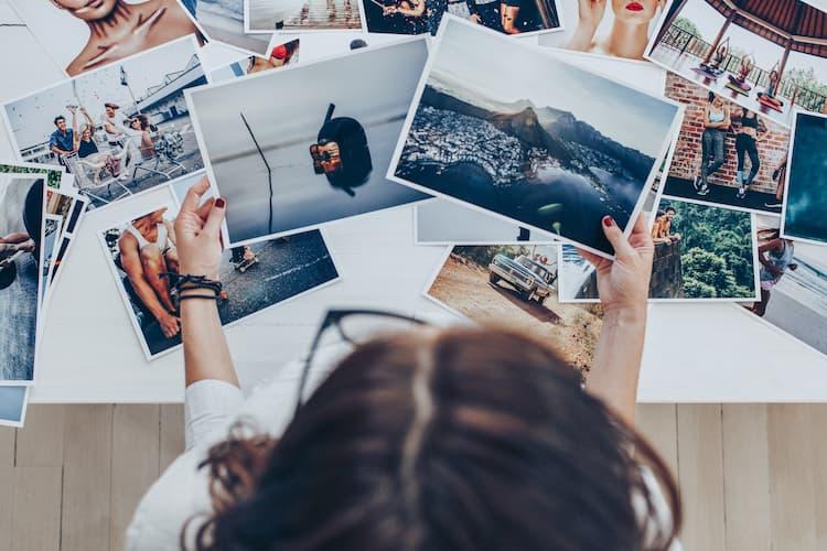 写真関係の仕事6選 仕事の種類や進路のパターン・働き方を紹介