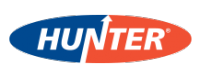 Hunter Tapes logo