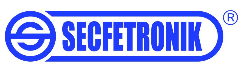 SECFETRONIK logo