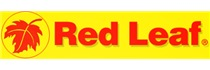 RED LEAF PEN logo