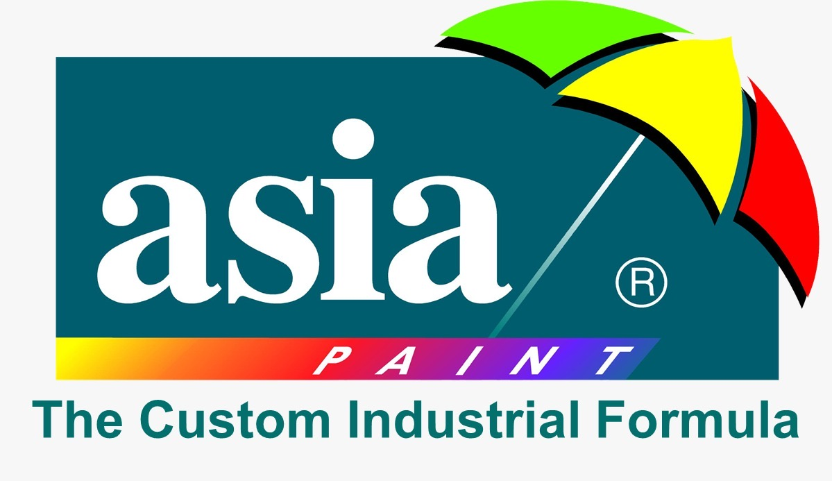 Asia Paint products