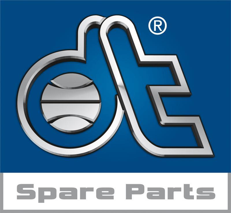 DT Spare Parts logo